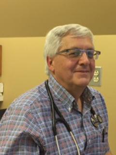 Dr. Richard Roland Lindenschmidt MD C.C.F.P