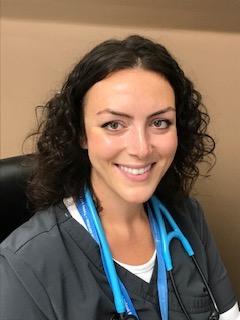 Dr. Nicole Vosters MD C.C.F.P